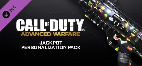 Call of Duty: Advanced Warfare - Jackpot Personalization Pack
