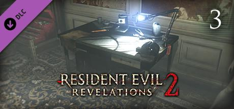 Resident Evil: Revelations 2 - Raid Mode: Weapon Storage 3
