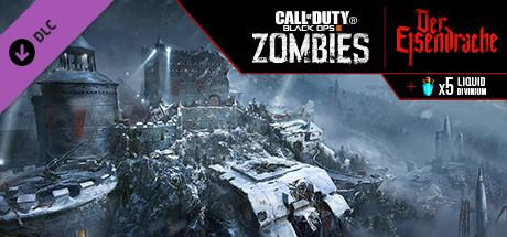 Call Of Duty Black Ops Iii Der Eisendrache Zombies Map For