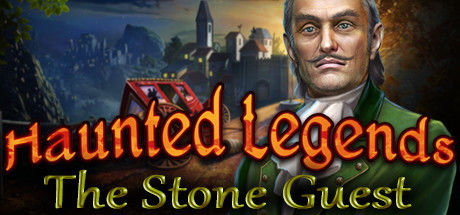 Haunted Legends: The Stone Guest (Collector's Edition)