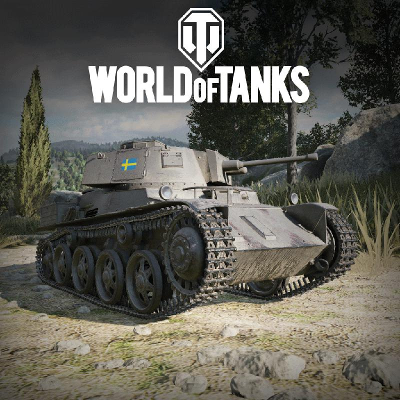 World of Tanks: 43 M. Toldi III Ultimate for PlayStation 4 ...