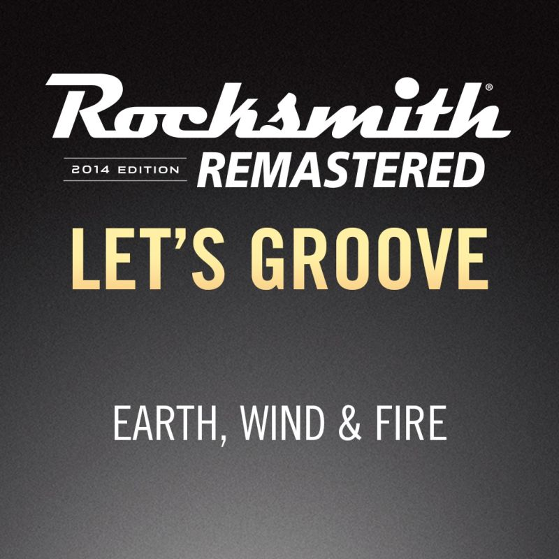 Rocksmith: All-new 2014 Edition - Earth, Wind & Fire: Let's
