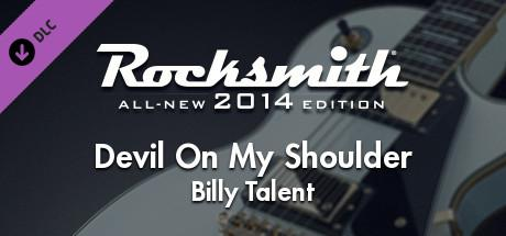 Rocksmith: All-new 2014 Edition - Billy Talent: Devil On My Shoulder