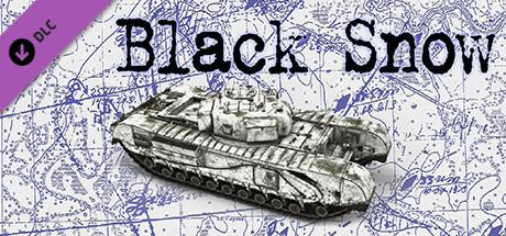 Graviteam Tactics: Black Snow