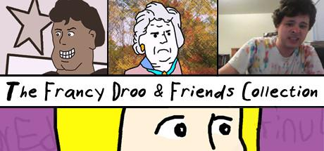 обложка 90x90 The Francy Droo & Friends Collection