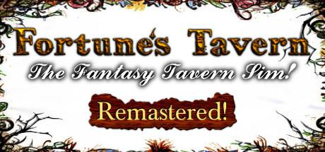 постер игры Fortune's Tavern: A Fantasy Tavern Sim! - Remastered!