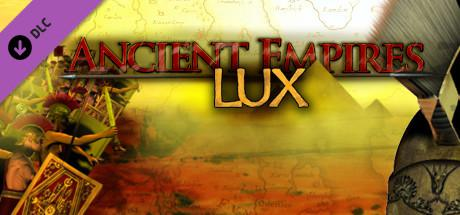 Lux Delux: Ancient Empires Lux
