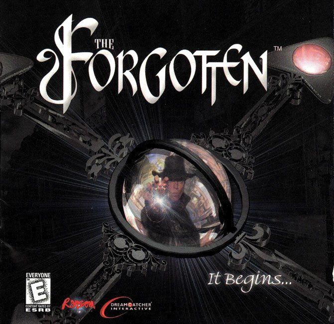 The Forgotten: It Begins for Windows (1999) - MobyGames