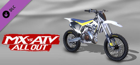 MX vs ATV All Out: 2017 Husqvarna TC 125