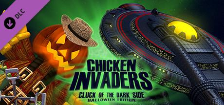 Chicken Invaders: Cluck of the Dark Side - Halloween Edition