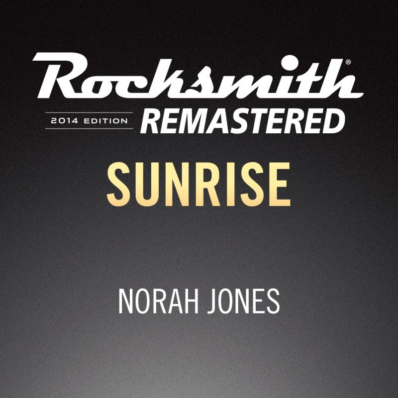 Rocksmith: All-new 2014 Edition - Norah Jones: Come Away with Me 2018 pc game Img-3
