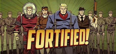 Fortified