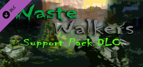 Waste Walkers: Support Pack DLC