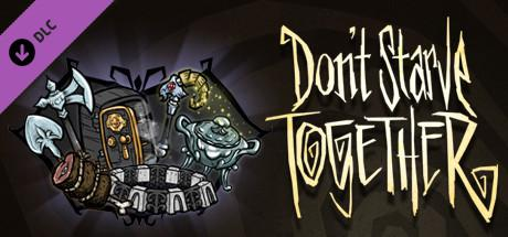 how to win the gorge dont starve