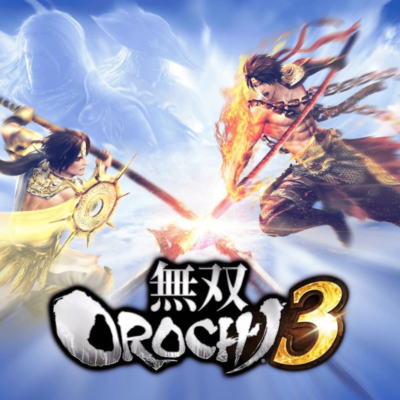Warriors Orochi 4 How To Change Characters: Warriors Orochi 4 (2018) Nintendo Switch Box Cover Art