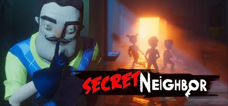 обложка 90x90 Secret Neighbor