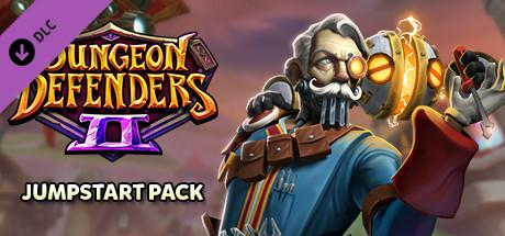 Dungeon Defenders II: Jumpstart Pack