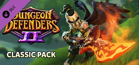Dungeon Defenders II: Classic Pack