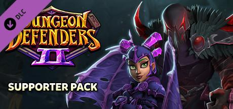 Dungeon Defenders II: Supporter Pack