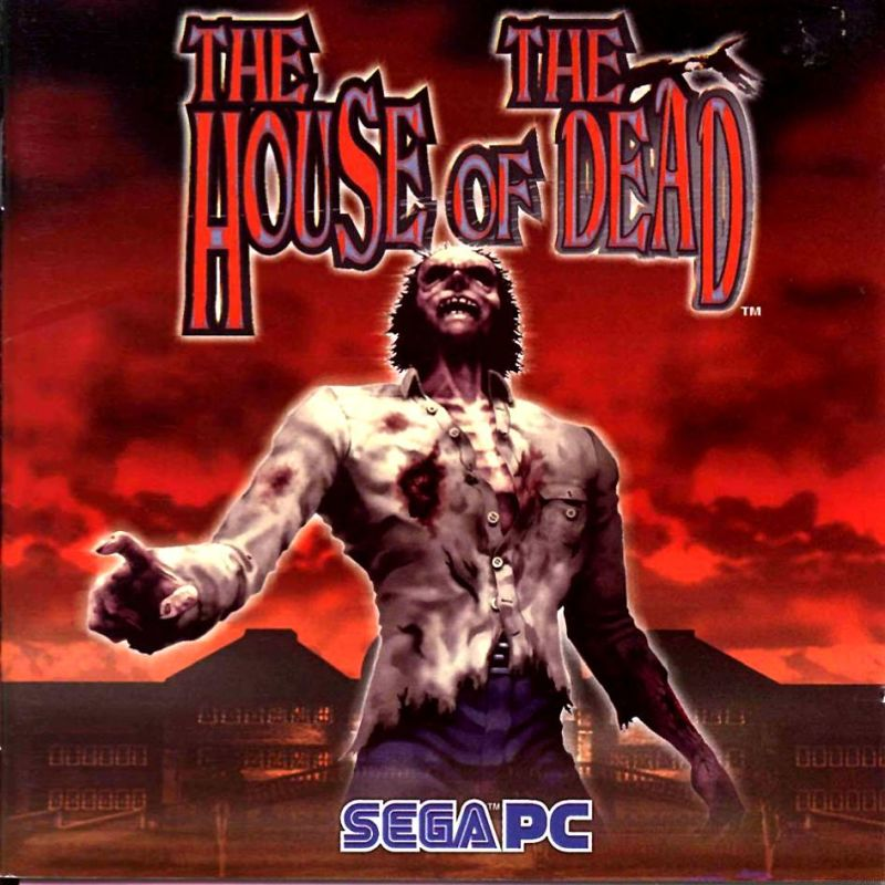 The House Of The Dead 3 Pc Download Free Legsahour