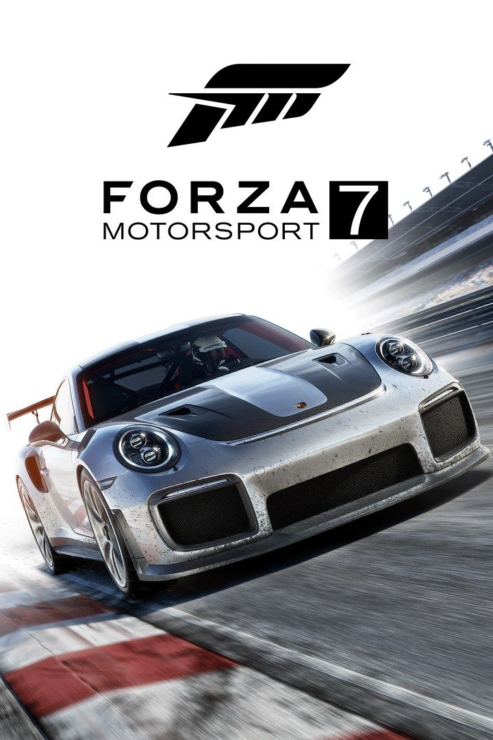 Forza Motorsport 7 For Windows Apps 2017 Mobygames