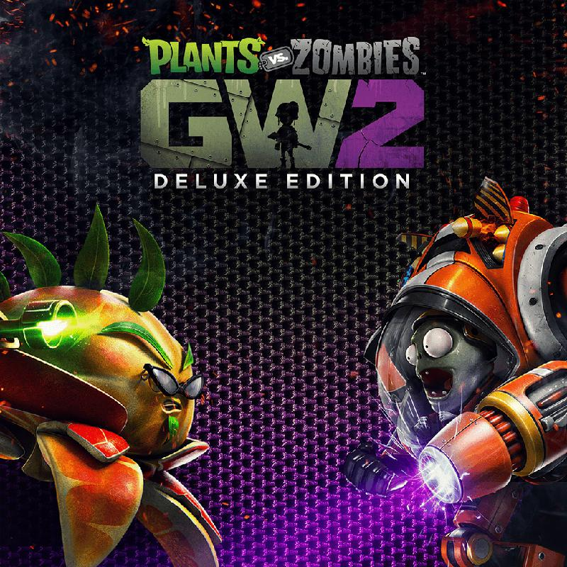 Plants Vs Zombies Garden Warfare 2 Deluxe Edition For Playstation 4 2016 Forums Mobygames