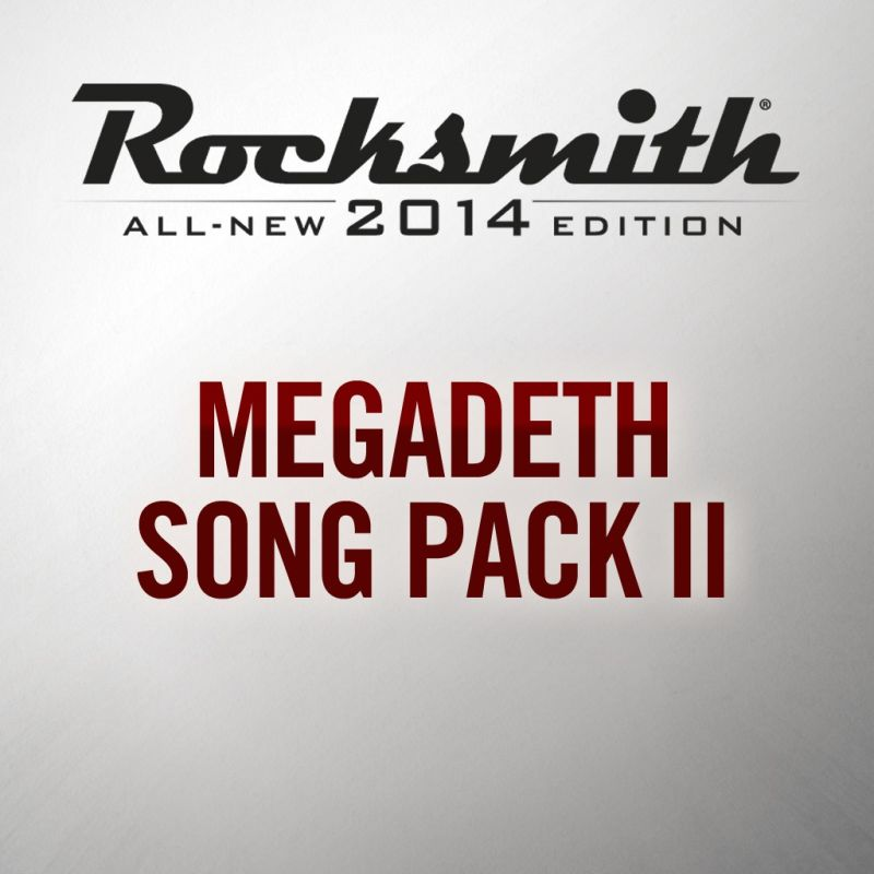 Rocksmith: All-new 2014 Edition - Slayer Song Pack 2015 pc game Img-4