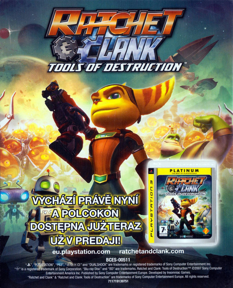 A Crack In Time Games Ratchet Clank Future Adventure Games Games