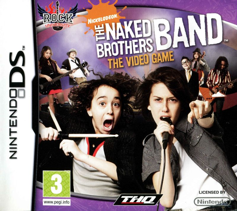 There similar naked brothers band 2008 authoritative message