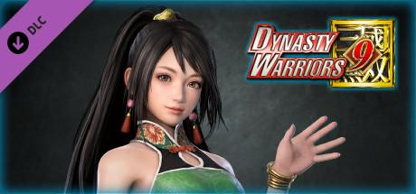 Dynasty Warriors 9: Guan Yinping (Dudou Costume)