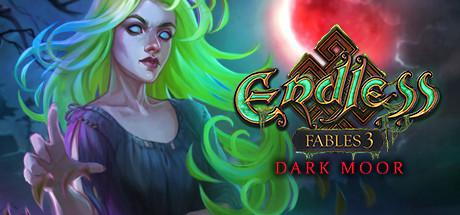 Endless Fables 3: Dark Moor