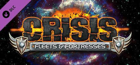 Star Realms: Deckbuilding Game - Crisis: Fleets & Fortresses