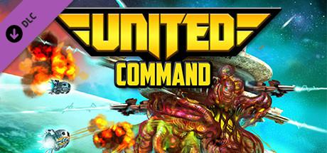 Star Realms: Deckbuilding Game - United: Command