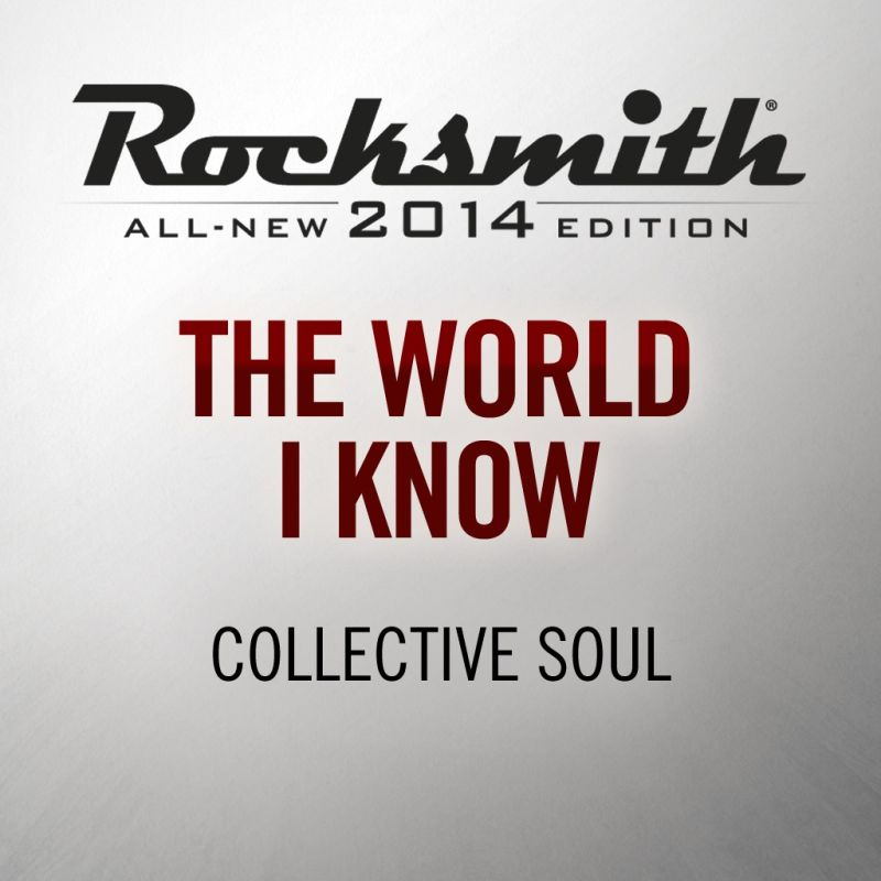 Rocksmith: All-new 2014 Edition - Collective Soul: December 2016 pc game Img-1