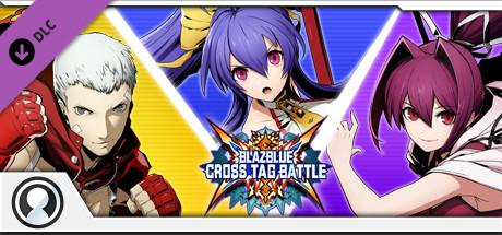 BlazBlue: Cross Tag Battle - DLC Character Pack Vol 5 - Mai