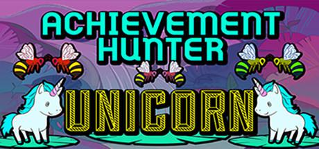 Achievement Hunter: Unicorn Windows Front Cover