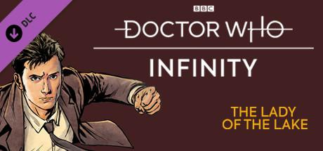 Doctor Who Infinity: The Lady of the Lake