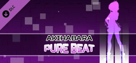Akihabara: Feel the Rhythm - Pure Beat