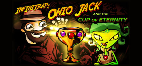 Infinitrap Classic: Ohio Jack and the Cup of Eternity Linux Front Cover