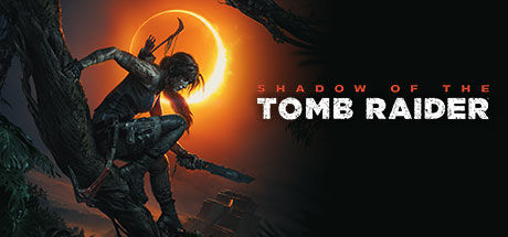 Shadow of the Tomb Raider Windows Front Cover 2nd version
