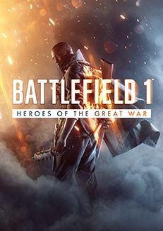 Battlefield 1: Heroes of the Great War
