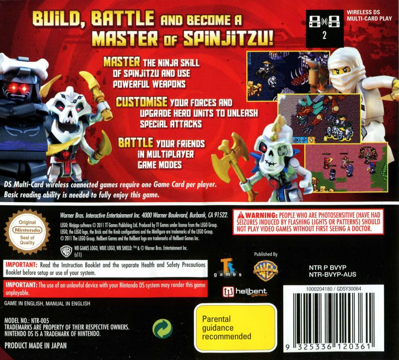 Lego Battles Instruction Manual User Guide Manual That Easy To Read