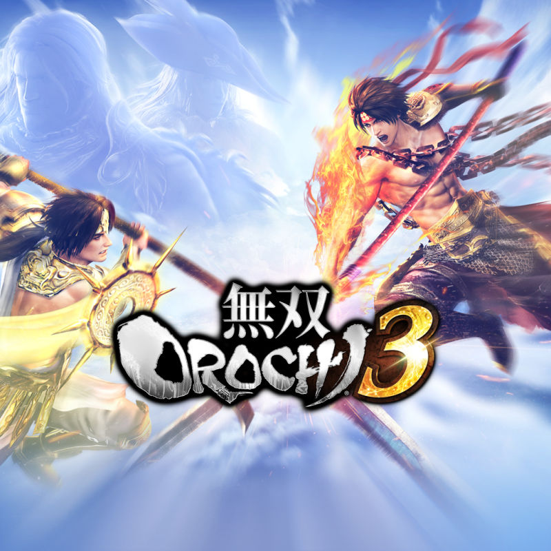 Warriors Orochi 4 Pc Download: Warriors Orochi 4 (2018) Nintendo Switch Box Cover Art