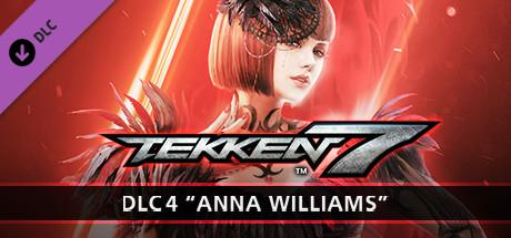 Tekken 7: DLC4 - Anna Williams