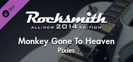 Rocksmith: All-new 2014 Edition - Pixies: Monkey Gone To Heaven