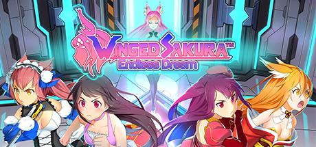 Winged Sakura: Endless Dream