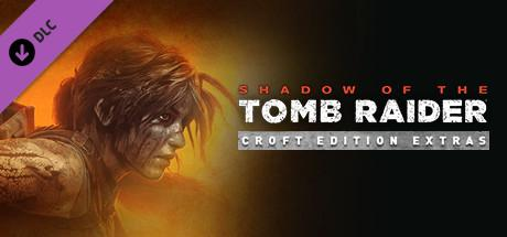 Shadow of the Tomb Raider: Croft Edition Extras