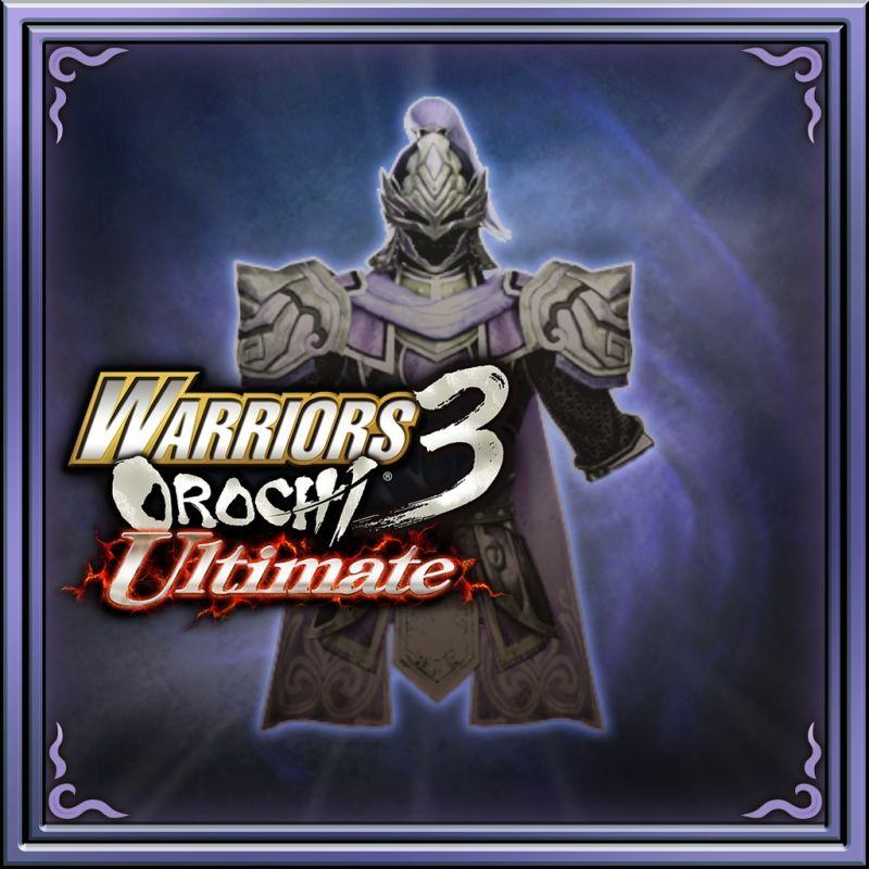 Warriors Orochi 3 Ps3: Warriors Orochi 3 Ultimate: DW7 Original Costume Pack 1
