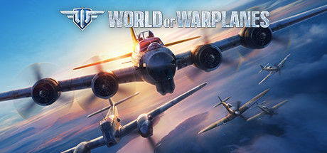 World of Warplanes Windows Front Cover