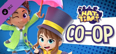 A Hat in Time: Co-op